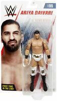 WWE Mattel Ariya Daivari Series 99 Basic Figure