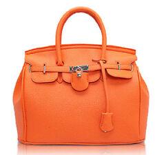 Women PU Leather Handbag Shoulder Bags Tote Purse Messenger Hobo Bag Fashion New
