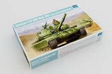 Trumpeter 01554 1/35 Russian T-62 BDD Mod.1984 (Mod.1972 modification)