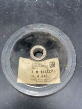 1964 Buick Power Steering Pulley NOS OEM GM See Pics For Fitment!