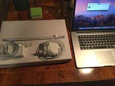 Computer portatili e notebook Apple RAM 16GB