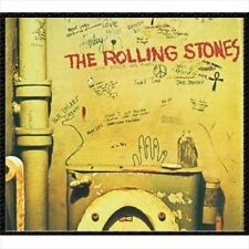 The ROLLING STONES BEGGARS BANQUET SACD ABKCO digipack 1992 OOP! 42288230120