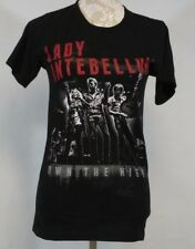 Lady Antebellum : Own The Night 2011 Tour T Shirt Small Size ( S ) Black