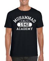Muhammad Ali 1942 T-shirt Boxing Legend Tribute Retro Unisex Adult And Kids Top