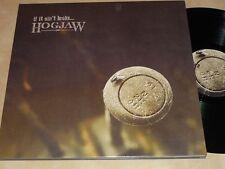 LP HOGJAW If It Ain´t Broke BLACK VINYL / US-Southern Rock / Lynyrd Skynyrd