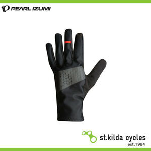 Pearl Izumi Cycling Gloves - Cyclone Gel Gloves - Black