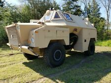 Fully Armored Recue Vehicles Apc- Stops .50cal Bullet, Ied Blasts, Night Vision
