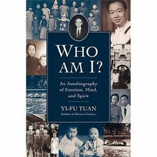 Who Am I?: An Autobiography of Emotion, Mind, and Spirit (Wisconsin Studies in