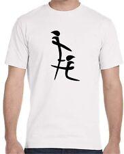 Chinese Blowjob Symbol - Funny Mens T-Shirt