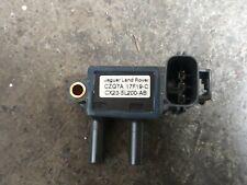 Brand New Landrover/Jaguar Exhaust DPF Pressure Sensor LR133910