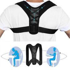Therapy Posture Clavicle Support Corrector Adjustable Back Brace Shoulder Belt