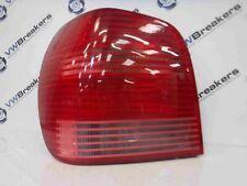 Volkswagen Polo 1999-2003 6N2 Passenger NSR Rear Light Lens 6N0945095J