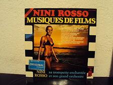 NINI ROSSO - Musiques de films