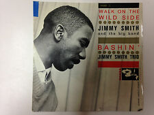 DISQUE 45T JIMMY SMITH AND THE BIG BAND