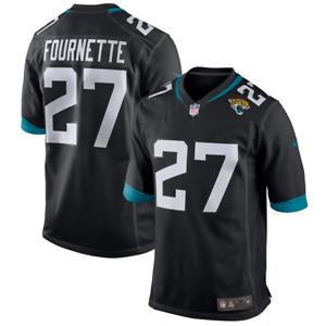 Jacksonville Jaguars Men's Jersey Nike Home Jersey - Leonard Fournette 27 - New