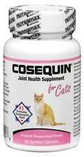 Cosequin for Cats Natural (80 Sprinkle Capsules)