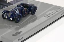 Talbot Lago T 26-ss Grand Prix 1936 Minichamps 1 43 437117130