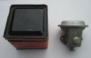 1938-1939 Buick Starter Vacuum Switch. NOS in Original Box.  OEM #1868512