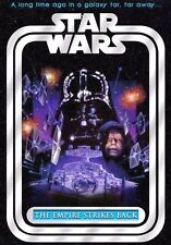 Star Wars™ EPISODE V The Empire Strikes Back FIRST RELEASE Out of Print RARE DVD