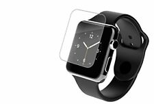 Zagg - Apple Watch (42mm) Accs Invisibleshield Glass-hd Wet-scr