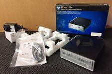 HP DVD 1170e EXTERNAL 22X MULTIFORMAT DVD WRITERwith LIGHTSCRIBE