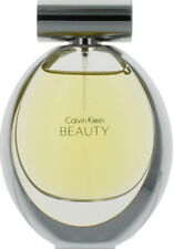 Beauty by Calvin Klein for Women EDP Perfume Spray 1.7 oz.-Unboxed NEW