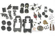 61pc TYCO Magnum 440 440-X2 440-X3 Mattel Slot Car Tune Hop Up Parts Kit Lot A++