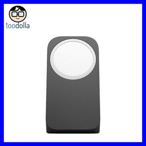 NOMAD Desktop MagSafe Mount/Stand for Apple MagSafe Charger - Black