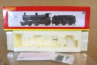 HORNBY R2831 EMPTY BOX ONLY for DCC WEATHERED BR 4-4-0 CLASS T9 LOCO 30726