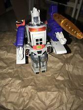 VTG 1986 Takara Hasbro Transformers Galvatron Leader Decepticon G1 Korea Robot
