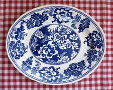 Mason's Blue Boxed Pottery