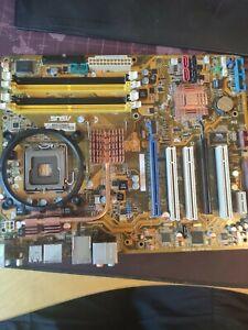 Asus P5K (ip35) Sockel 775 Board
