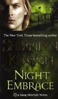 Night Embrace (Dark-Hunter, Book 3) by Sherrilyn Kenyon