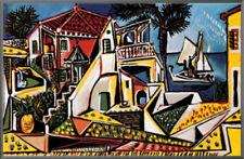 Pablo Picasso Vintage Art Prints