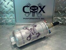 DCR 044+ (330 LPH) EFI Fuel Pump Universal In Tank In Line Remote Mount