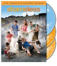 SHAMELESS US Version Season 2 DVD R4 TV Series New & Sealed