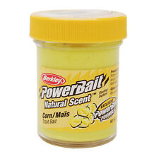 Berkley Btcoy2 PowerBait Natural Corn Scent Trout Fishing Bait