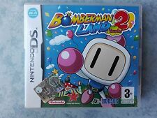 BOMBERMAN LAND TOUCH 2 - NINTENDO NDS DS DSi 3DS 2DS - PAL ITA ITALIANO COMPLETO