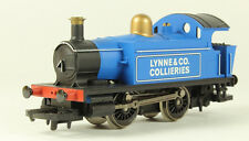 Hornby R2263 0-4-0 Lynne & Co. Collieries Locomotive New & Boxed Tracked 48 Post