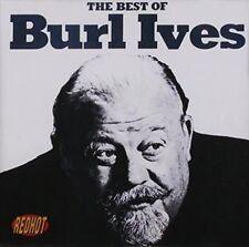 Best of Burl Ives by Burl Ives CD