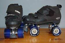 Crazy DBX 5 Neon Skates Package Size UK 6