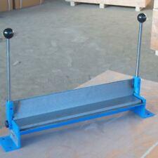 165151 Manual Sheet Metal Bending Folding Machine Bender 760mm-1.2mm