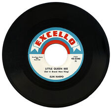"SLIM HARPO  ""LITTLE QUEEN BEE (GOT A BRAND NEW KING)""    R&B    LISTEN!"