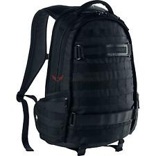 New Nike SB RPM Back Pack Bag Black/Black Laptop Compartment Case Sleeve
