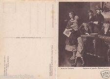 # FONDO MATTEOTTI -CART. MONOCROMATICA di A. TRAVERSO DA SUOI QUADRI 1942-44 (6)