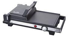 Plancha Asar-grill ´duo´ 410x250 mm Jata Gr269