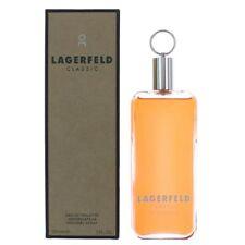 Lagerfeld Classic Men Eau De Toilette Spray 150 Ml