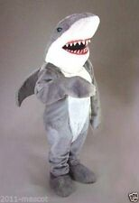 Hot selling brand new Shark Adult Mascot Costume creative costumes