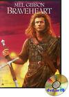DVD : BRAVEHEART en édition 2 DVD - Mel Gibson