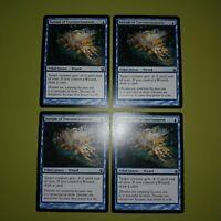 Stream of Unconsciousness FOIL Morningtide PLD Blue Common MTG CARD ABUGames